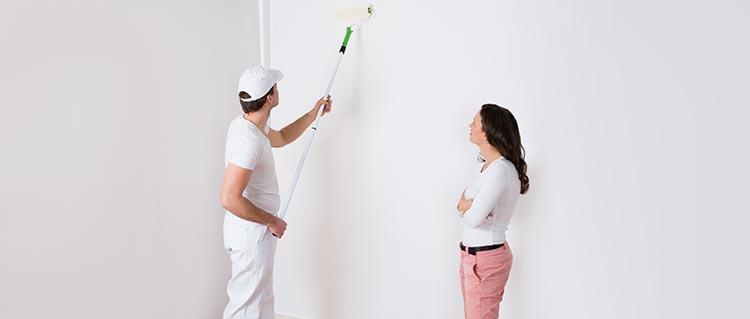 peindre mur pas cher à Guémené-Penfao