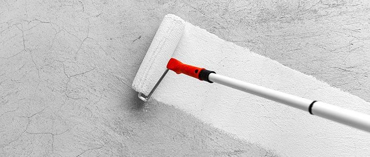 tarifs travaux peinture pas cher à la Grand-Croix